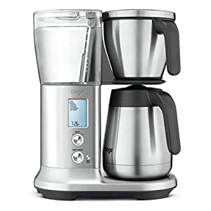 Sage SDC450BSS the Precision Brewer Coffee Maker