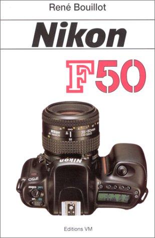 Nikon F50 (Guide de l\'Util)