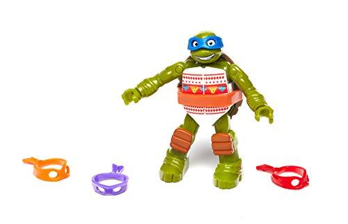 Mega Bloks TMNT Toy-Teenage Mutant Ninja Turtles Noël Advent Calendar-dont