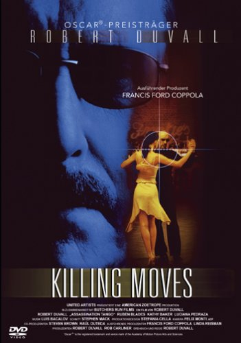Killing Moves