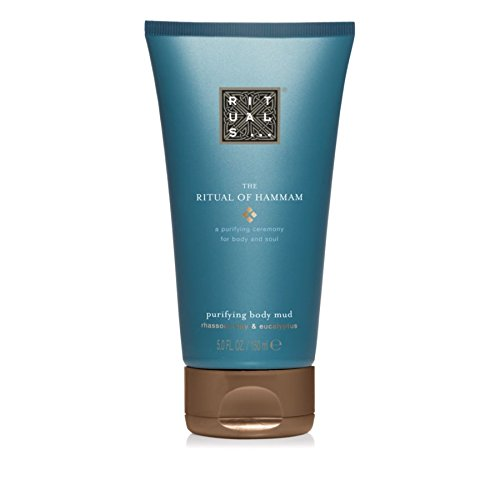 RITUALS The Ritual of Hammam Body Mud arcilla corporal 150 ml