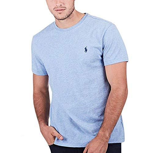 Ralph Lauren Classic-Fit T-Shirt - Jamaica (Small) -