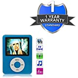 Vancuver Mp4 Digital Player Screen Music Player Lossless Audio & Video Player Fm