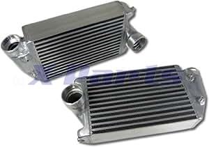 X de parts x1038012x-parts Refroidisseur intermédiaire