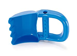Hape - Pala Grande para Playa, Color Azul (0HPE4019)