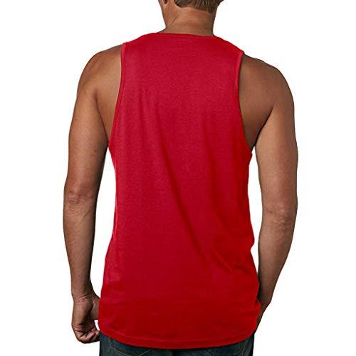 Dwevkeful Shirt Herren Summer Langarm Weiss Feinripp Gl?nzend Motiv Classic Leger Fit Stylisch Sport Funktion