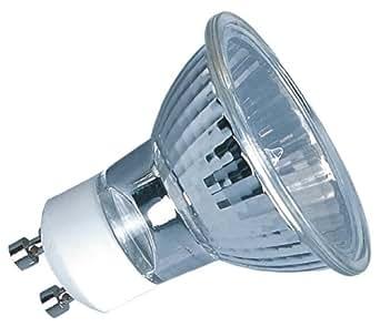 ampoule spot halogene dichroique gu10 220v 35w luminaires et eclairage. Black Bedroom Furniture Sets. Home Design Ideas