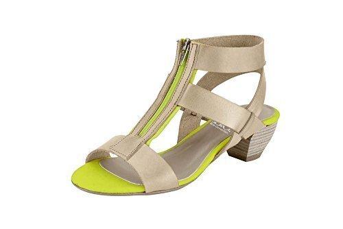 Sandalo Migliori Sandali Sabbia Donna Da Beige Collegamenti 58Pq8A