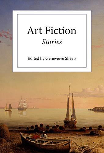 Art Fiction Stories (English Edition)