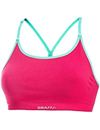 Craft Stay Cool Seamless Low Impact Bra Femme
