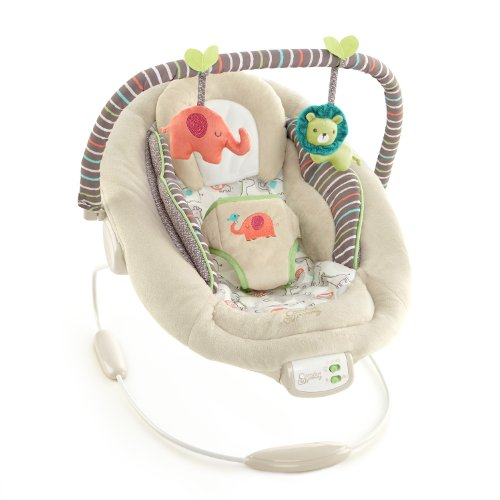 Bright-Starts-60216-Babywippe-Cozy-Kingdom
