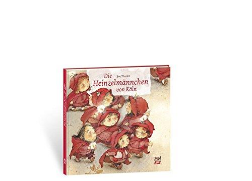 Die Heinzelmännchen von Köln (Sternchen)