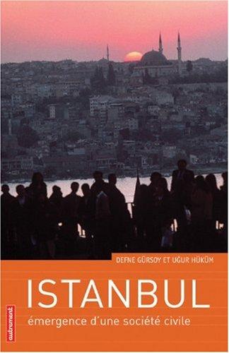 Istanbul : Emergence d'une société civile