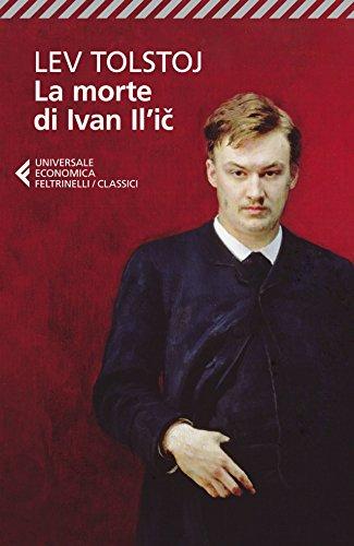 La morte di Ivàn Ilich :