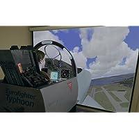 Geschenk zu Weihnachten Kampfjet Flugsimulator Raum Mainz Jochen Schweizer Geschenkgutschein