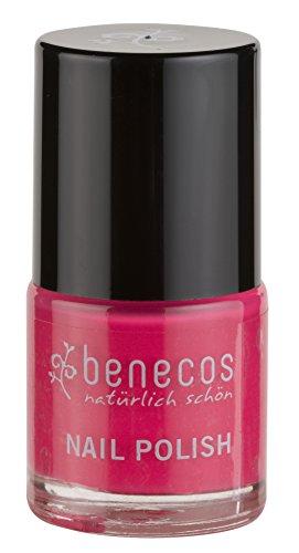 Benecos nail polish, Oh la la, 9ml