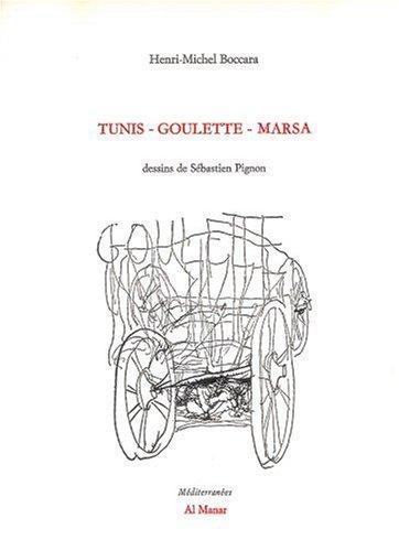 Tunis-Goulette-Marsa