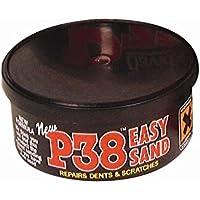 P38 Easy Sanding Body Filler 250ml Tin