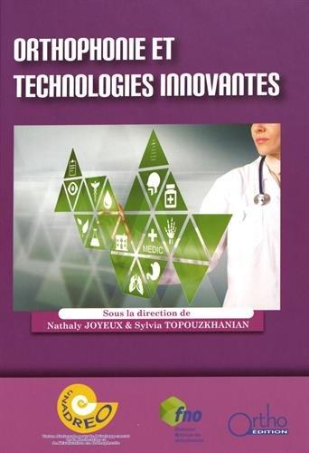 Orthophonie et technologies innovantes