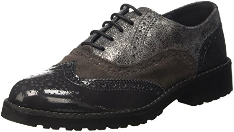 IGI&Co DBR 8808 - Zapatos Brogue Mujer