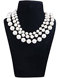 Designer And Trendy Necklace From The CMJ, Perfect For All Occasions.