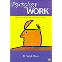 Psychology Goes to Work