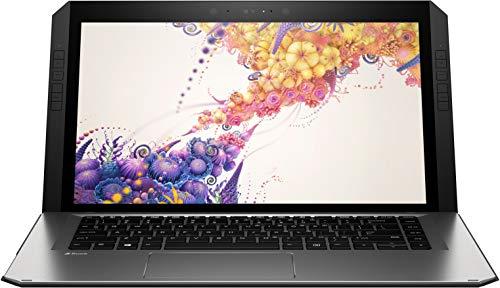 HP ZBook X2 G4 i7-8550U 35,56cm 14Zoll UHD Touch 2x16GB 1TB/SSD Quadro M620 2GB AC BT W10PRO64 3J Ga
