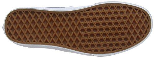Vans Authentic, Sneaker Unisex – Adulto Blu (Water - Strong Bleue/True Blanc)