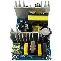 Gugutogo 150W AC 110V / 220V Para 6A DC 24V Fuente de alimentación conmutada Módulo de alimentación de la placa multicolor
