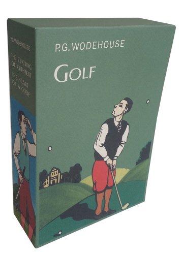 Wodehouse Golf Boxset (1 B Ring Zero)