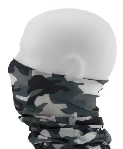Oblique-Unique® Multifunctional Headwear Seamless Magic Scarf Headbands - Camouflage 4
