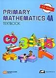 Primary Mathematics 4A Textbook U.S. Edition Edition: U.S. Edition