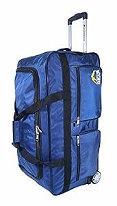 Outdoor Gear Ballistic Nylon 24 inch Large Wheeled Holdall Bag