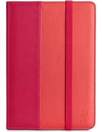 Belkin F7N008vfC01 Housse folio stand pour iPad mini Rose