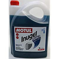 MOTUL Anticongelante Refrigerante Especial Motores Peugeot Citroen DS - Inugel 5110, B71 5110 5 litros