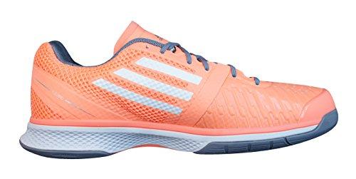 adidas W Adizero Counterbl, Chaussures de Handball femme Orange
