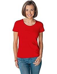 Hanes TasTy Silky Feel Cotton T-Shirt Sizes 10-18