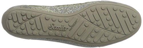 Semler Nele, Sneakers  Femme Beige (Panna)