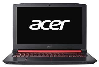 "Acer AN515-51-76J3 - Ordenador portátil de 15.6"" FHD (Intel Core i7-7700HQ, RAM de 16 GB, 256 GB SSD, 1000 GB HDD, NVIDIA GeForce GTX 1050, Windows 10 Home) Negro - Teclado QWERTY español (B079YWHPD8) | Amazon price tracker / tracking, Amazon price history charts, Amazon price watches, Amazon price drop alerts"
