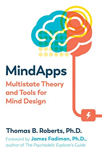 Mindapps: Multistate Theory and Tools for Mind Design (English Edition)