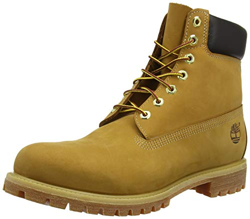 Timberland 6' Premium Boot - W, Chaussures Montantes...