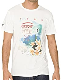 Tee shirt Tahiti 30 eme Anniversaire Sel - Oxbow