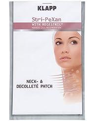 Klapp: Stri-PeXan Decollete Patch (1 stk)