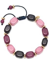Lola Rose Women Quartz Strand Bracelet of Length 26cm 0000000603782
