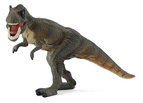T-Rex grün, Dinosaurier Spielzeug von CollectA