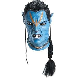 Masque Avatar adulte intégral adulte