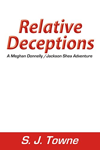 Relative Deceptions Cover Image