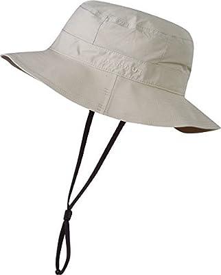 Mammut Runbold Hat - Outdoorhut
