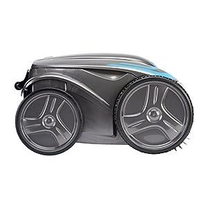 Zodiac Robot Automatico per Piscina Vortex OV 3505, Solo fondo e Fondo/Pareti/Linea d'acqua, Liner/Poliestere/Cemento, Telecomandato, WR000152