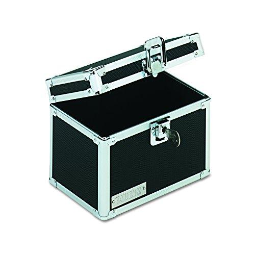 Karteikasten 4 x 6 Inch schwarz (Box File Index 4x6 Card)